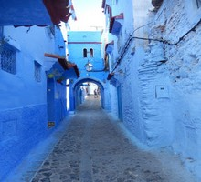 Chefchaouen private tour