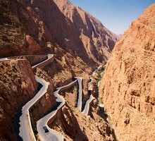 Morocco 4x4 private trips