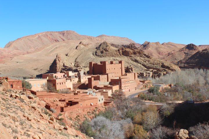 Zagora Desert trip