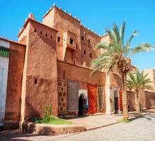 Zagora desert tours