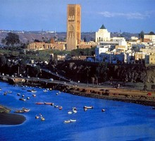 Casablanca Chefchaouen private tour