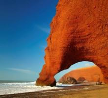 6 Days Marrakech Private tour to Agadir and Sidi Ifni