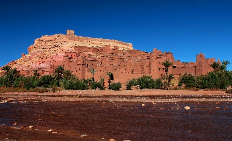 Taos Morocco
