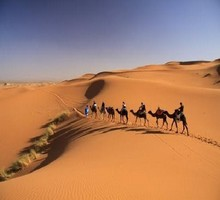 6 Days Casablanca Morocco 4x4 desert tour